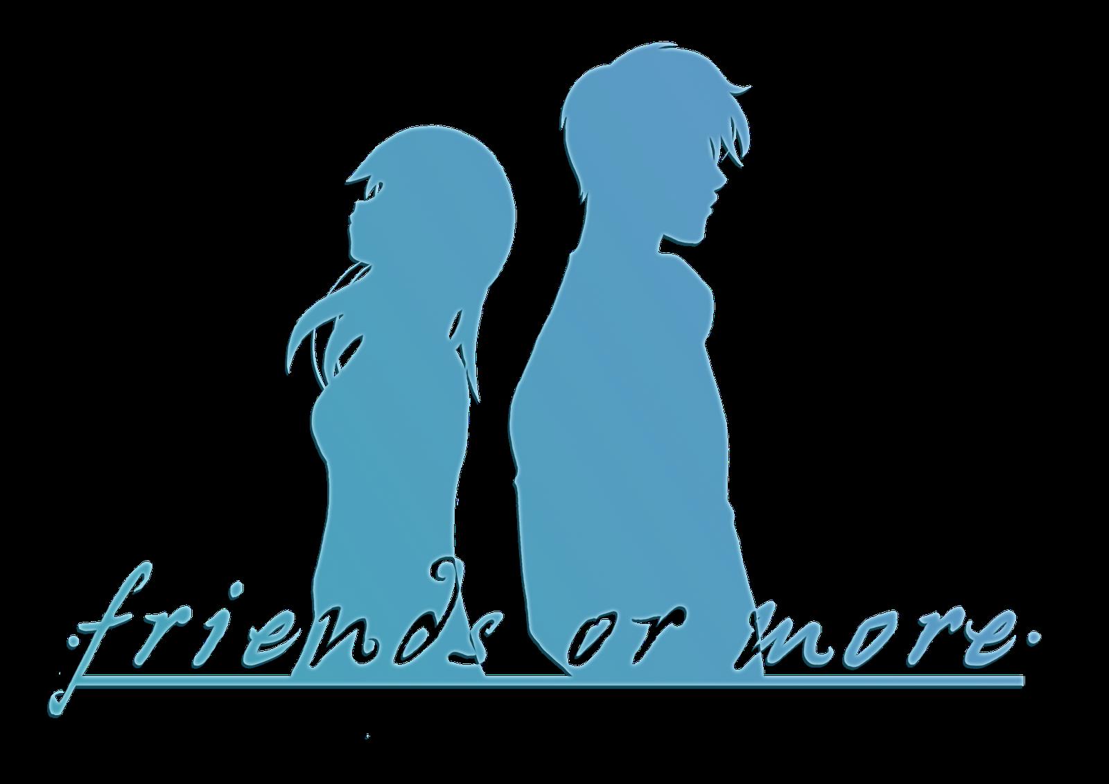 Friends Logo Png