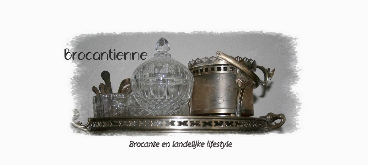 Brocantienne