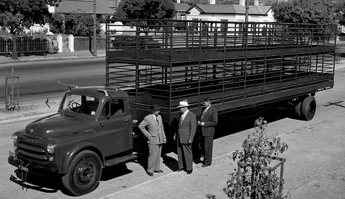 Autos Photos Voitures Des Usa Fargo Motor Car