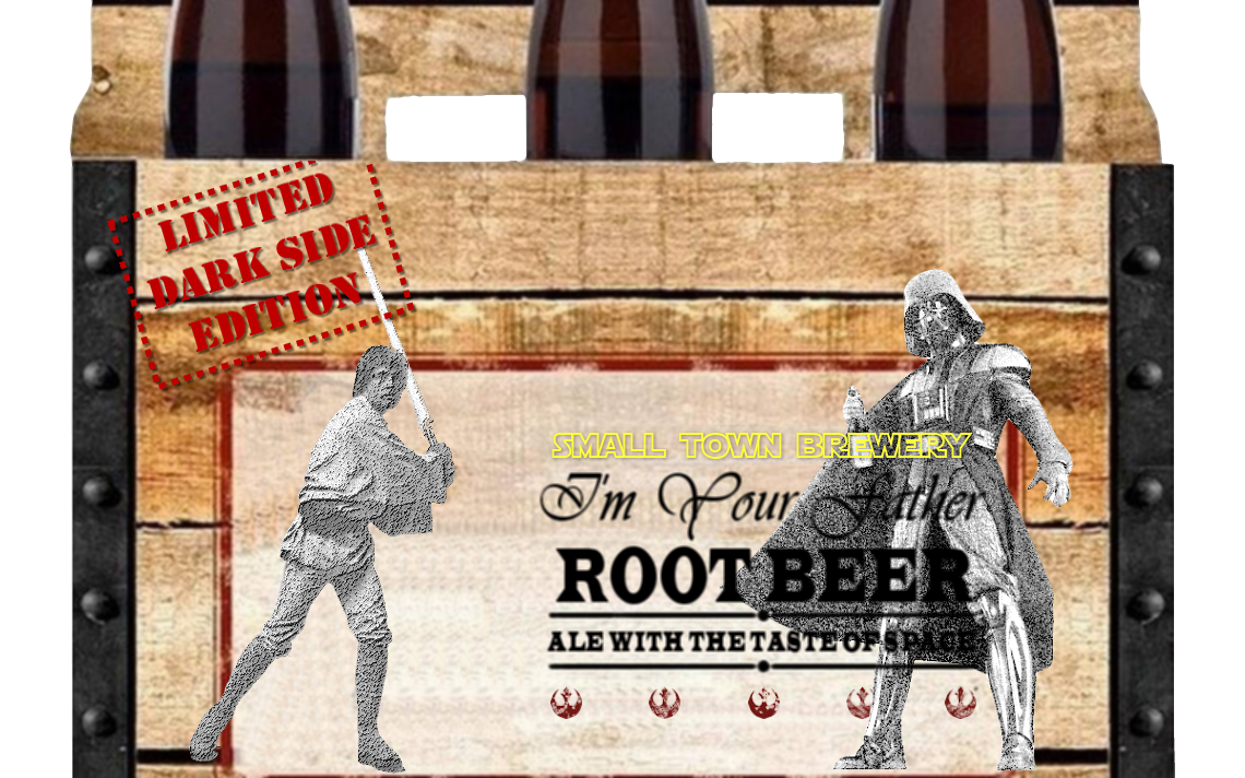 how to make alcoholic root beer at home