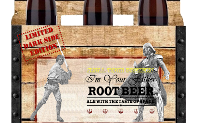 I am your father root beer