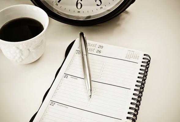 pianificazione giornate
