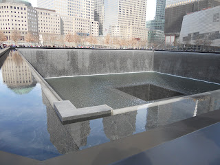 September 11th Memorial