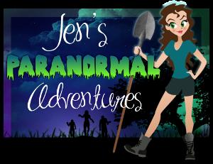 Jen Naumann's Blog