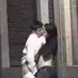Pegando a Namorada na Esquina - http://www.videosamadoresbrasileiros.com