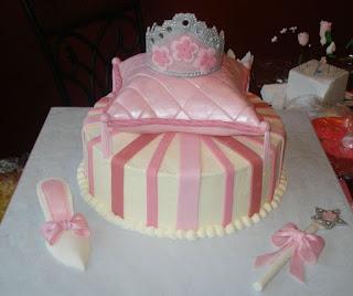 Tortas y Pasteles para Niñas