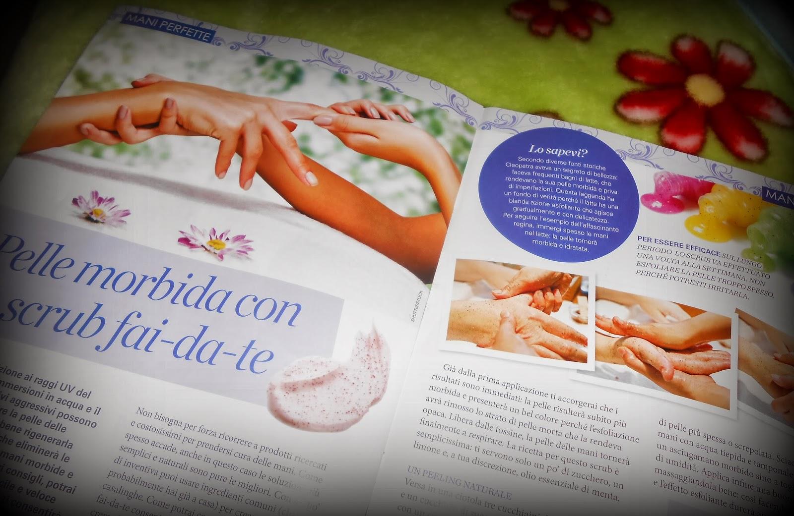 My Passion Is Nail Art: Anteprima 2a uscita rivista My Nail Design!