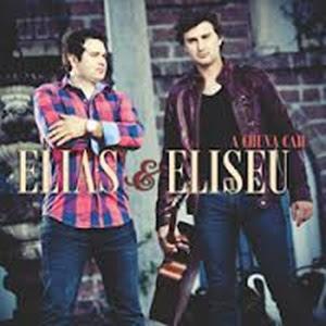 Elias e Eliseu - A Chuva Caiu
