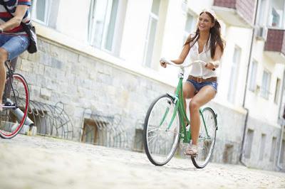 Ejercítate en Bicicleta