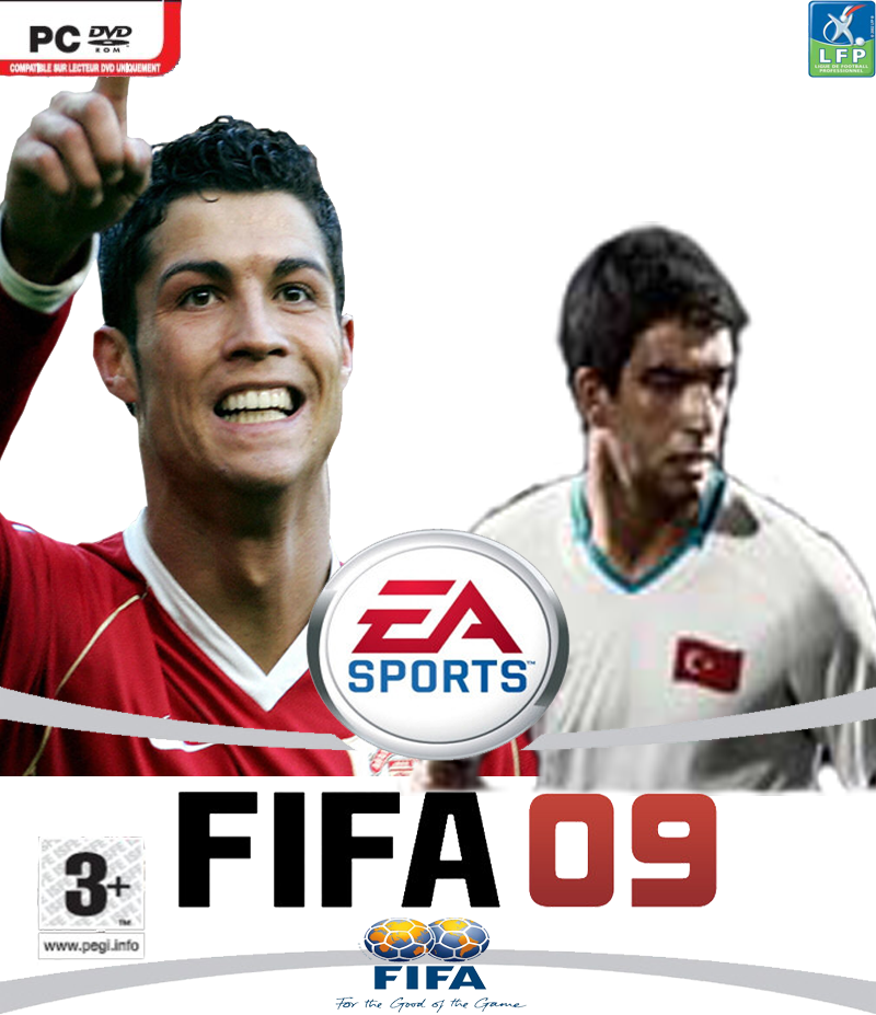 Fifa 2009 PC Game