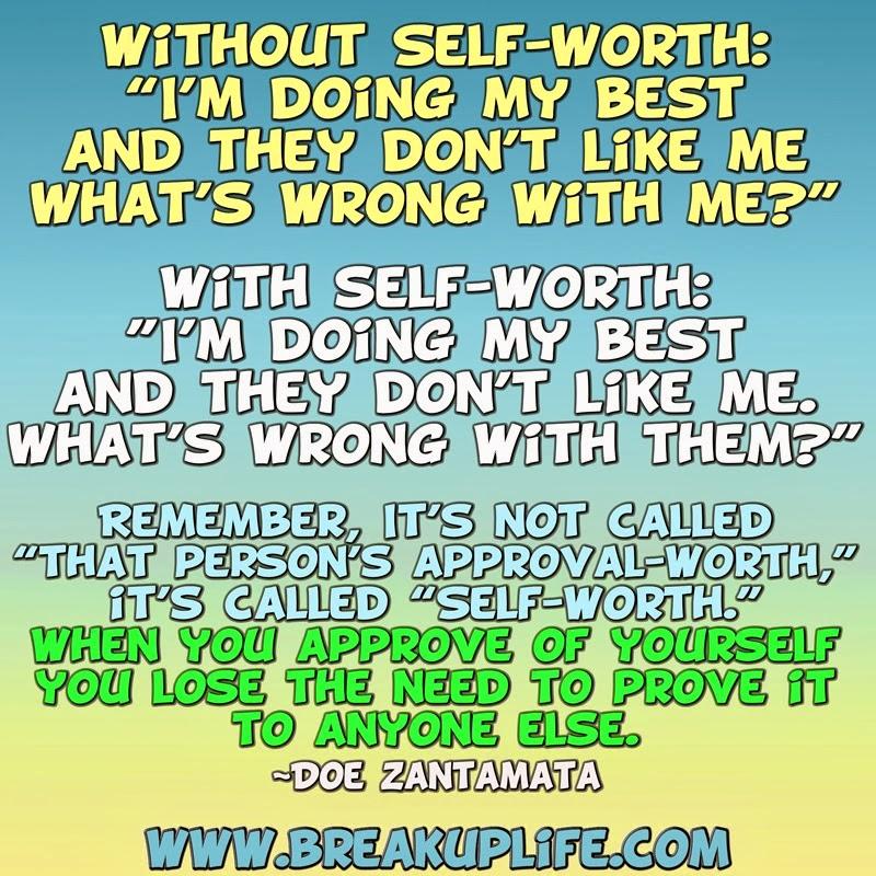 Self Love Quotes. QuotesGram