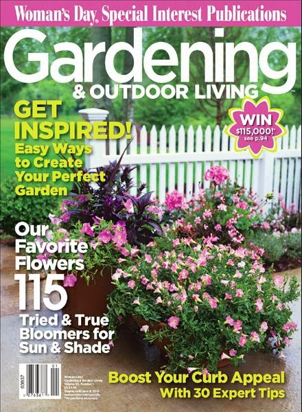 Gardening outdoor living no 1 pdf magazine pdf for Outdoor living magazine