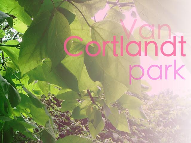 Van Cortlandt Park Bronx NY