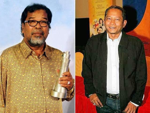 Persatuan Seniman Malaysia Bakal Dibubarkan?