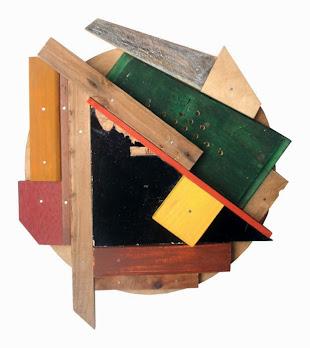 Geometrias del desecho. 2013