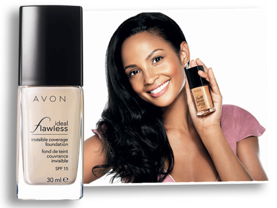 Best avon foundation for mature skin