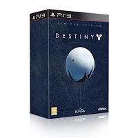 Destiny Edición Limitada PS3 Destiny Edición Limitada PS3