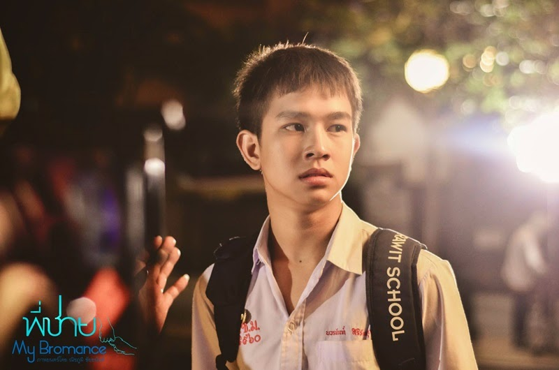 MY BROMANCE - TÌNH ANH EM - Phim đồng tính hay