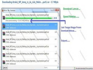 Tempat Download Film Bokep Video