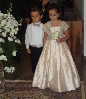 3 Mariana & João: Cerimônia (Parte I)
