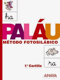 MÉTODO FOTOSILÁBICO DE LECTURA