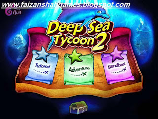 Deep sea tycoon 2 download