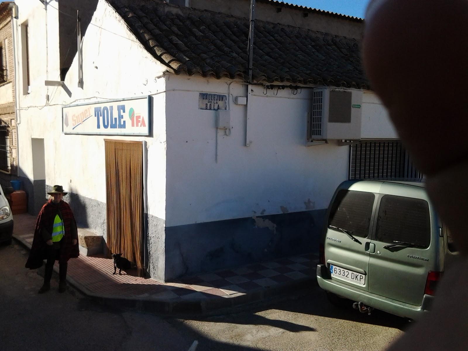 Ruta A Caballo Aranjuez Guadalupe 2 Y 3 Etapa