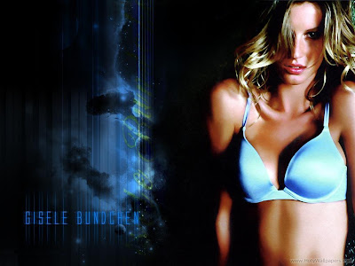 Gisele Bundchen HD Wallpaper-1440x1280