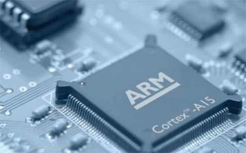 ARM Cortex - A57 New Processor