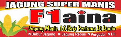 Jagung Super Manis F1 Payakumbuh