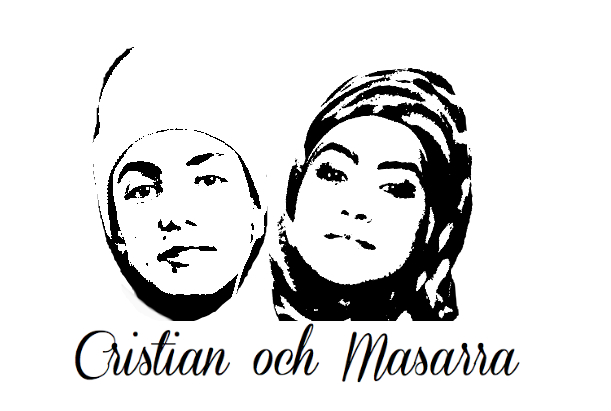 Cristian och Masarra