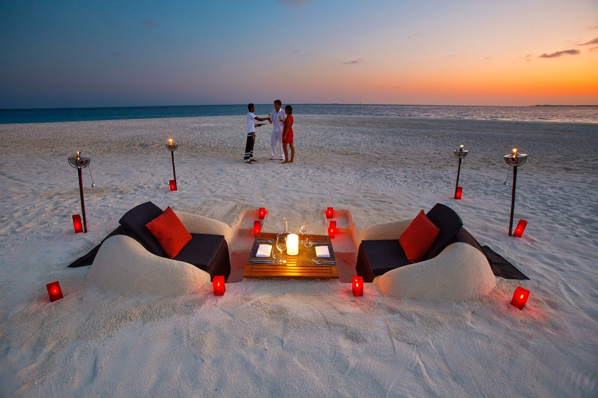 BestInspired.com Cites Best Luxury Resorts In Maldives