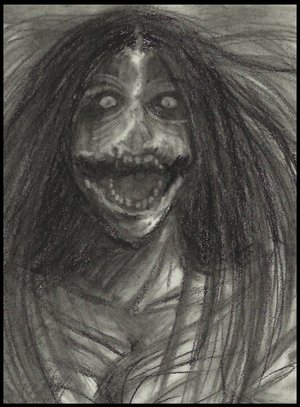 "Kuchisake-onna ""La Mujer de la boca cortada"" Open_wide_kuchisake_onna_by_tehcheychibi-d3cmanv"