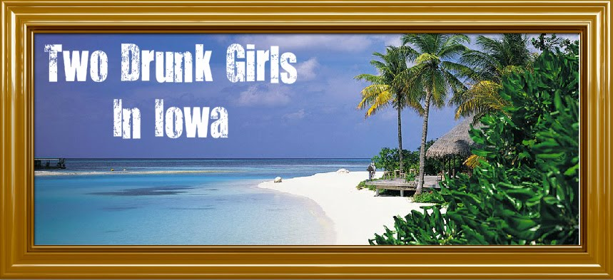 Two Drunk Girls In Iowa