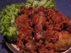 Foto Resep Ayam Goreng Kalasan Khas Jogjakarta