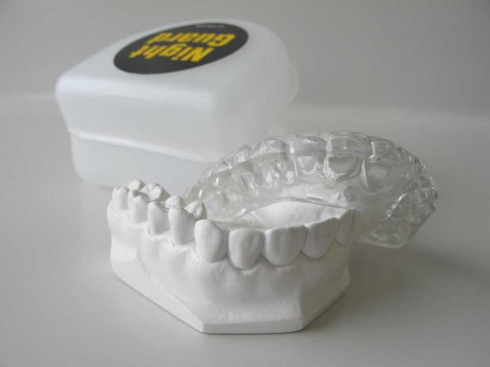 Dsb dental clinic smile youve got options what is a night guard and what does it do solutioingenieria Choice Image