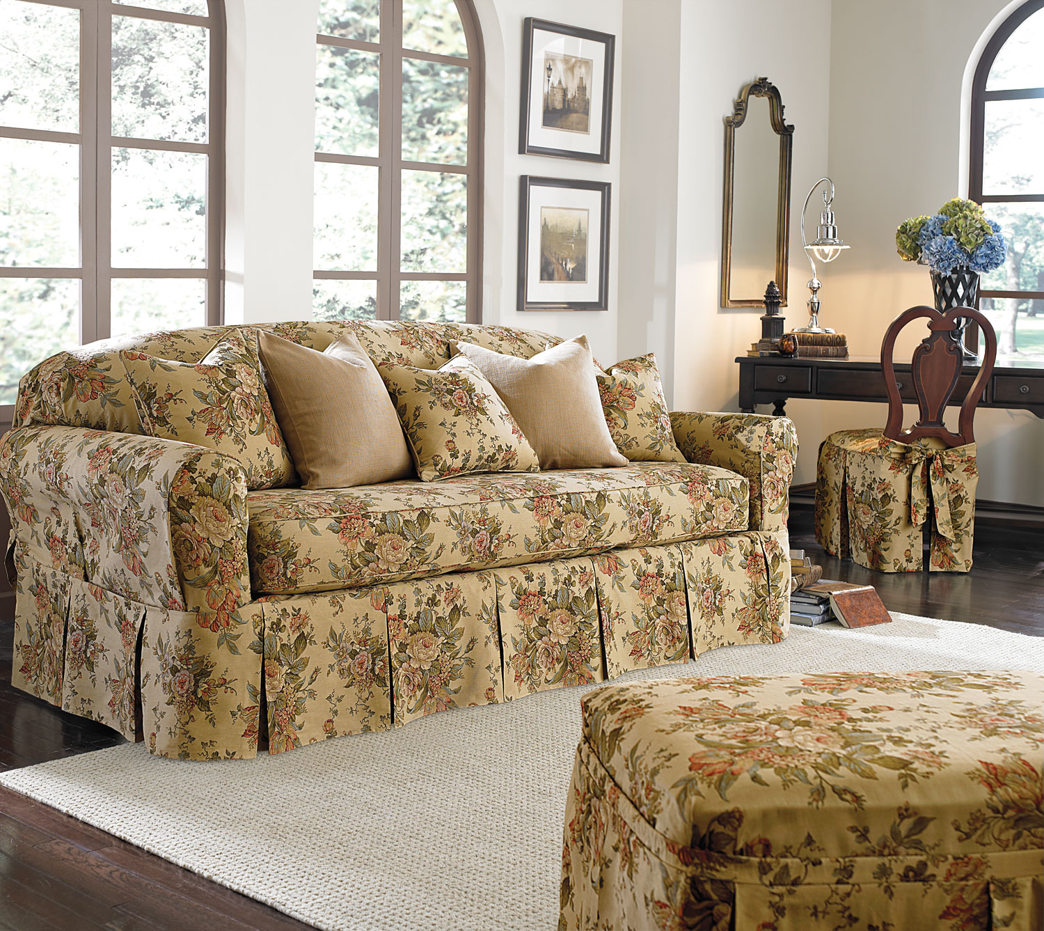 Sure Fit Slipcovers: Our New Summer 2013 Sure Fit