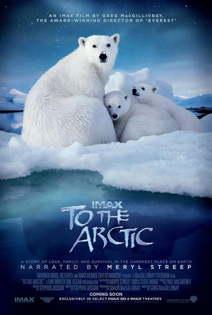 Gấu Bắc Cực 2 - To the Arctic 3D