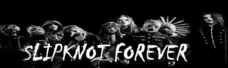 Slipknot Forever