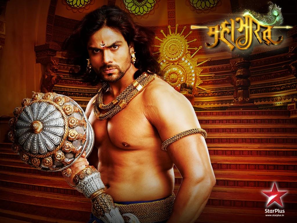 Gandari | Mahabharat Star Plus 2013 | Pinterest