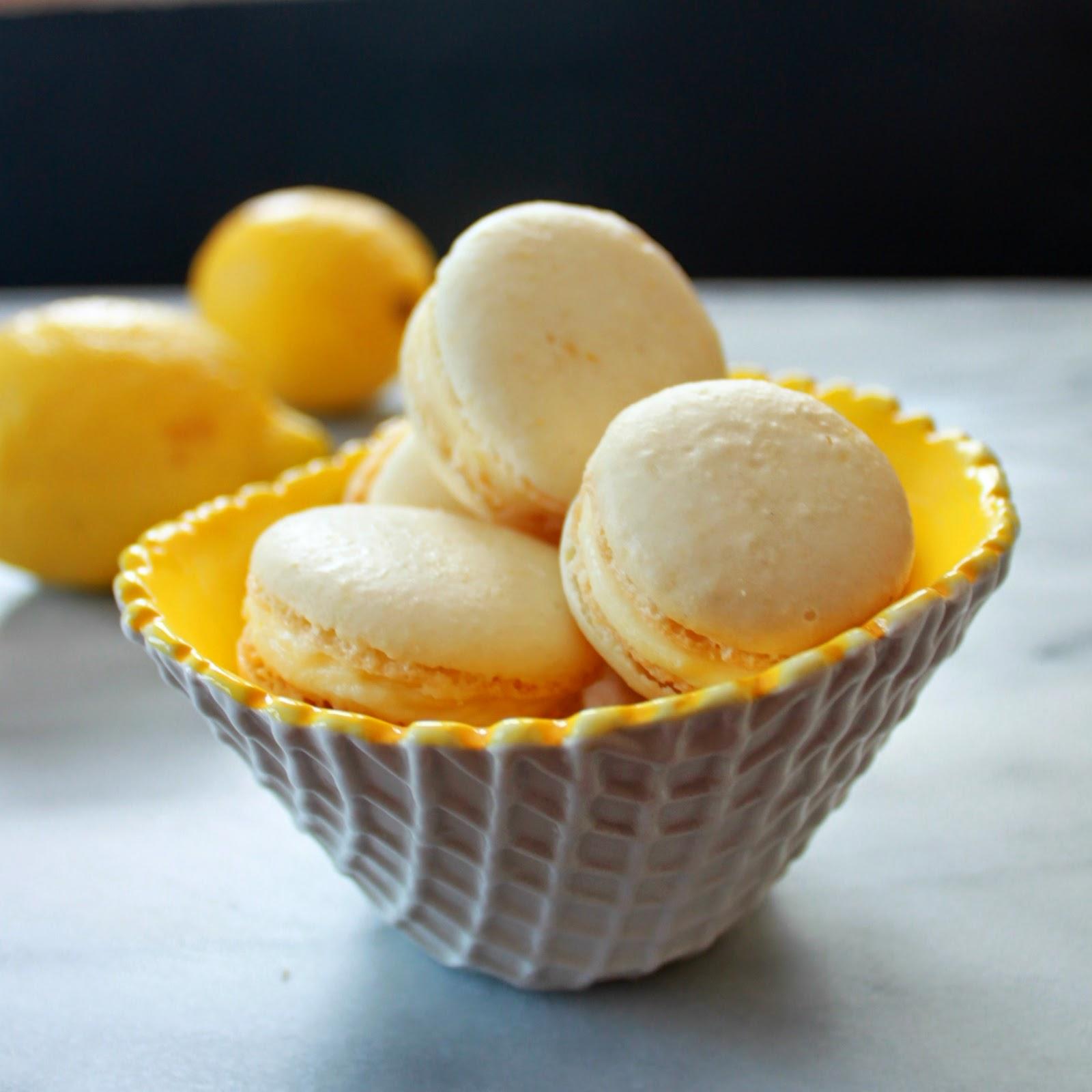... meyer lemon macarons meyer lemon macarons 1 recipe for meyer lemon