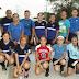 Se sigue fomentando el deporte en Rio Bravo, Tamps con la finalidad de mejorar la salud.