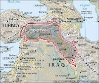 EL KOURDISTAN !!! (Μια εκπληκτική ανάλυση για το ρόλο της Τουρκίας)