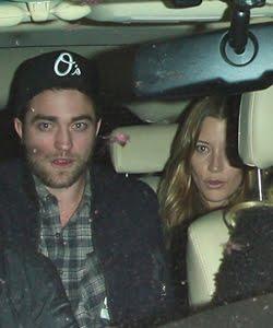 Rob y Sarah
