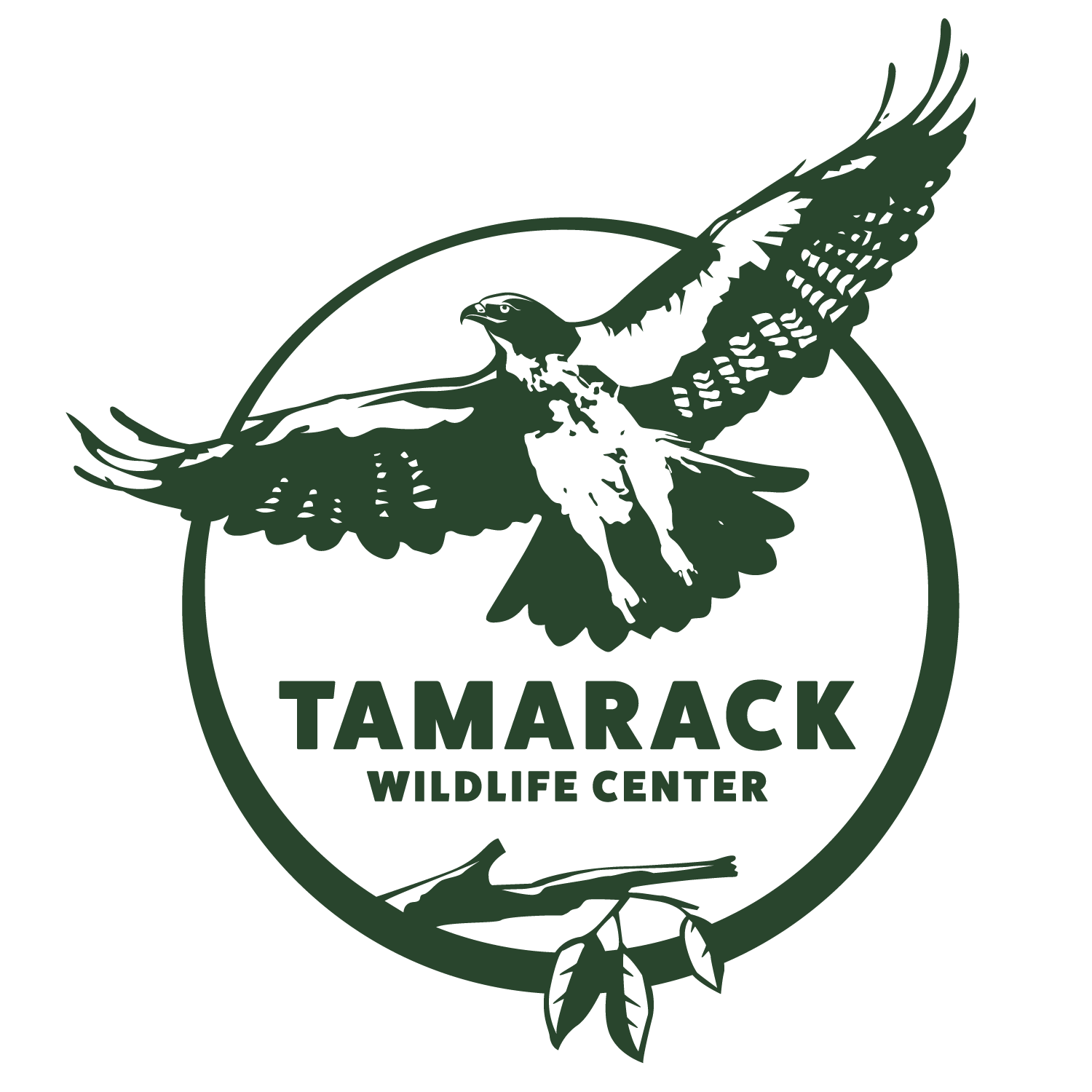 Tamarack Wildlife Center