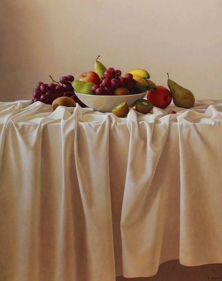 bodegones-con-frutas-y-caracoles