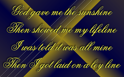 Bodies - Robbie Williams Song Lyric Quote in Text Image