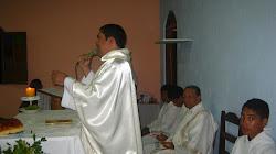 Missa festiva de Santa Mônica