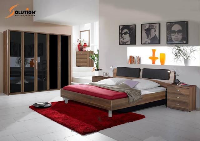 Dịch vụ thiết kế nội thất chuyên nghiệp