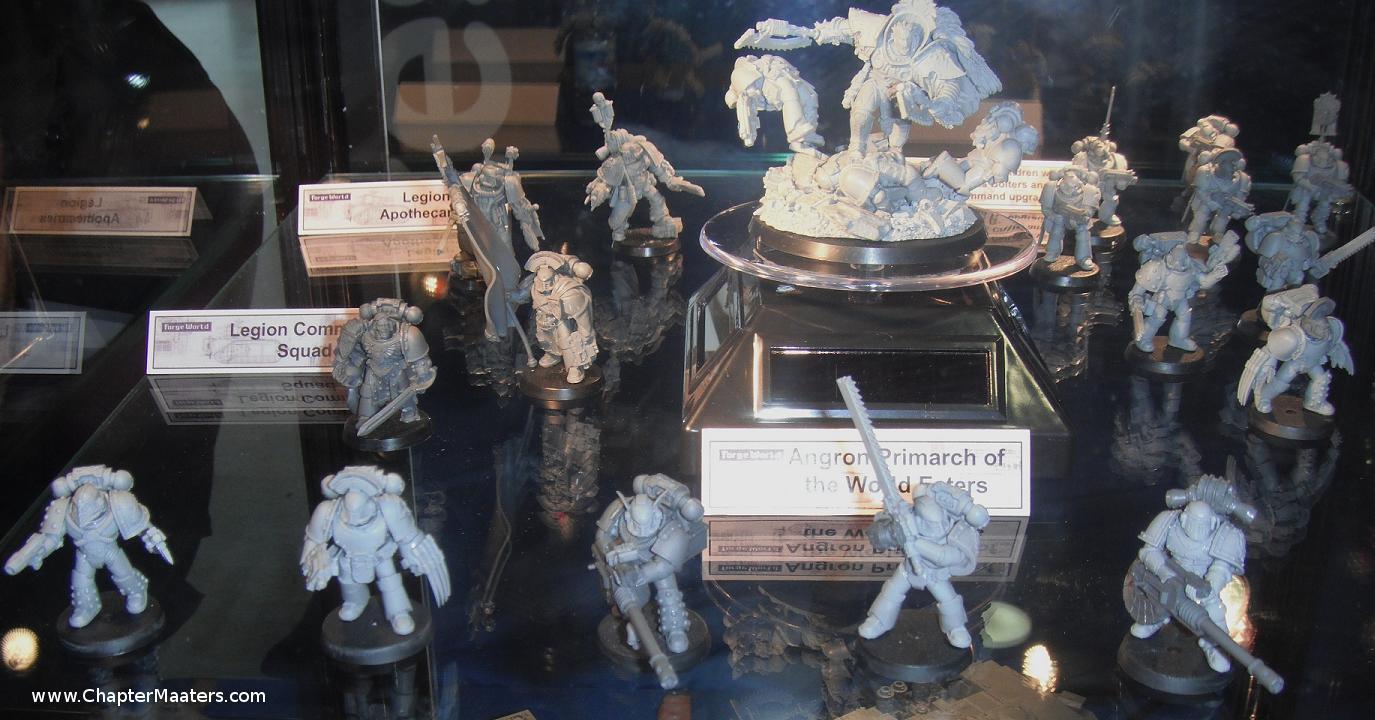forgeworld : cabinets uk cabis